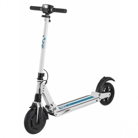 SXT light Eco - (zweit)leichtester Escooter der Welt