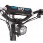 SXT500 EEC - Facelift (keine Helmpflicht!)