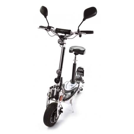 SXT500 EEC - Facelift
